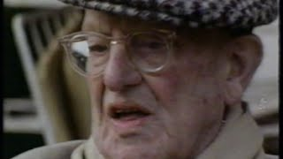 PG Wodehouse - Plum - Bookmark - BBC Documentary - 1989