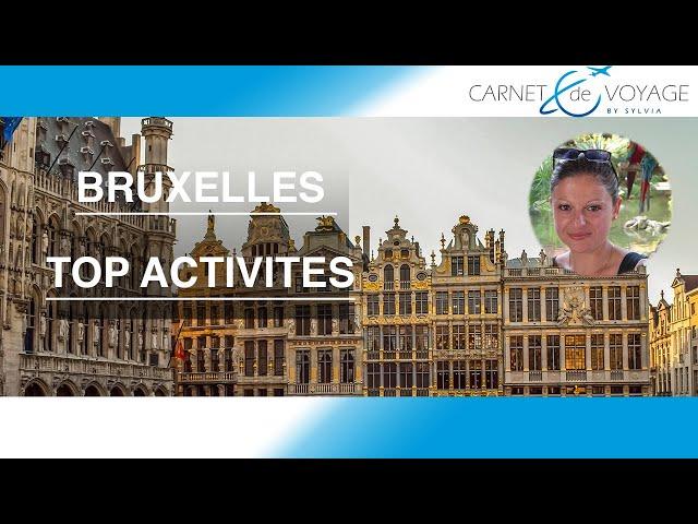 Bruxelles - Que faire à Bruxelles ? Top activités