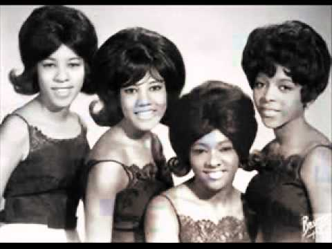 The Crystals - Then He Kissed Me ( 1963 )