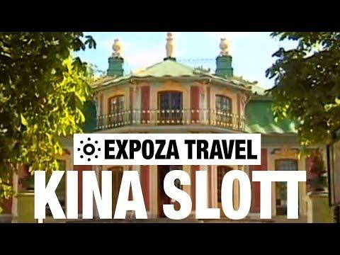 Kina Slott (Sweden) Vacation Travel Video Guide