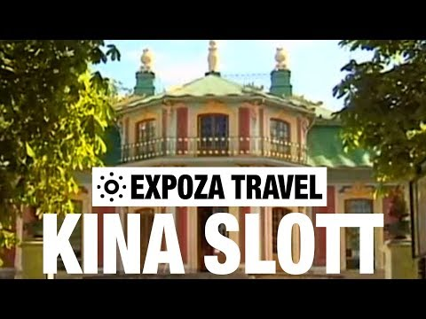 Kina Slott (Sweden) Vacation Travel Video Guide