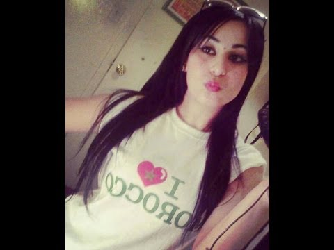 Maroc girl