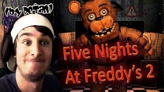 FIVE NIGHTS AT FREDDY'S 2 | JEN POČKEJ, ZAJÍCI !!! | by PeŤan