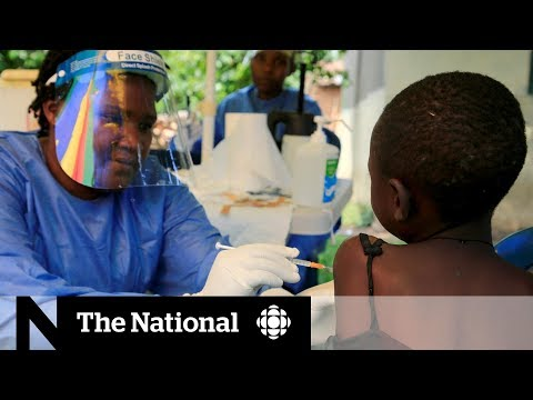 More Vaccines Desperately Needed Amid Growing Ebola Outbreak