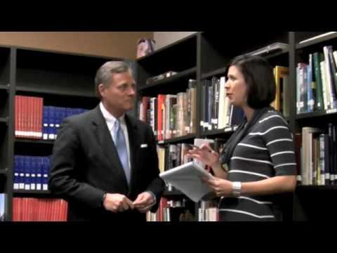Beacon interview with U.S. Sen. Richard Burr