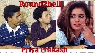 Round2Hell | Ft- Priya Prakash Varrier | R2hell |R2h
