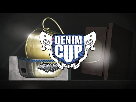 Denim Cup 2015 - 2 minutes at the Levi
