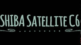 Toshiba Satellite C640