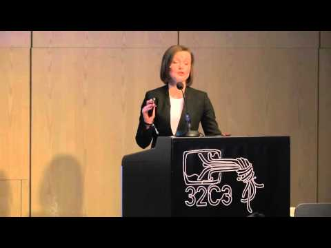 32C3 - Software and business method patents call for action
