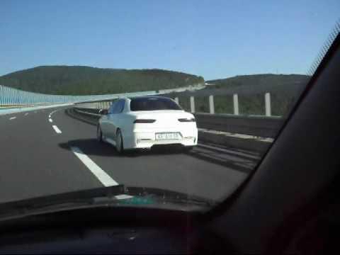 Zagy _Alfa Romeo_ 156