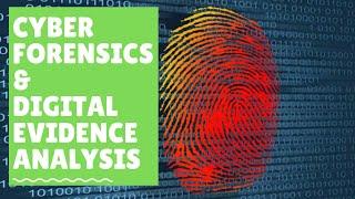 Computer Forensics & Digital Evidence -  Encase Tutorial