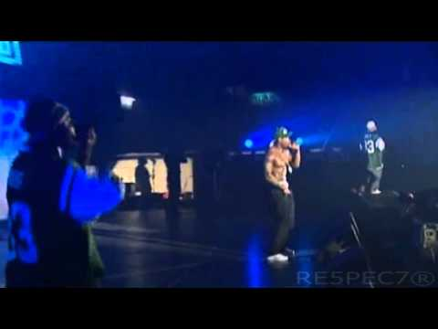 G-Unit - 21 Question Live In Glasgow ( Full HD1080p )