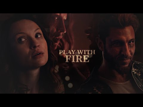 Mad Sweeney & Laura Moon | Play With Fire