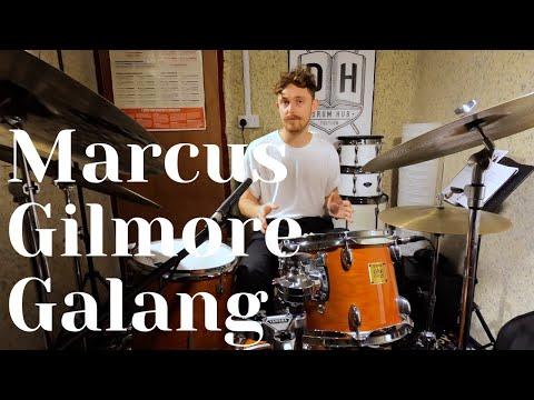 Vijay Iyer Trio - Galang (Marcus Gilmore) / Beat Breakdown / Drum Lesson