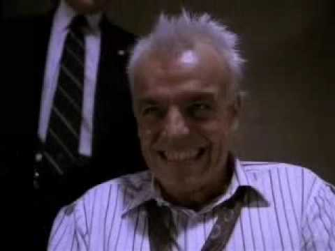 twin peaks-Leland Palmer- Bob. - YouTube