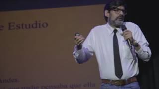 José Rafael Briceño - La frivolidad es algo muy serio