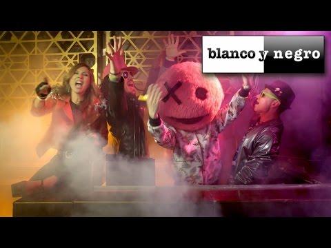 Team D'Luxe - El Ritmo De Tú Corazón - (Official Video)