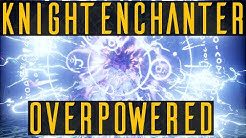 Overpowered Knight Enchanter Mage Build: Dragon Age Inquisition