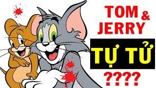 Tom và Jerry - Sự Thật Về Bộ Phim Hoạt Hình Nổi Tiếng Nhất Mọi Thời Đại Khiến Người Phải Ngã Ngửa