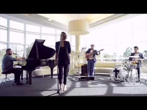 David Andrew Trio ft Cat Vas