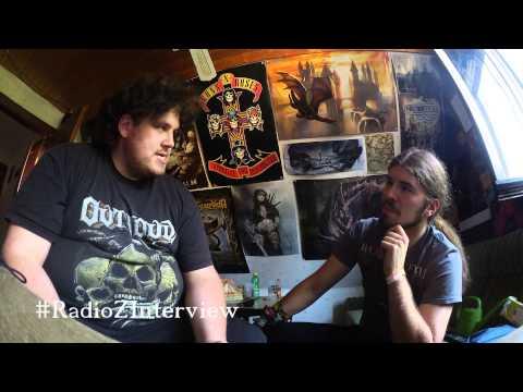 DRACHENLORD. Das Interview.