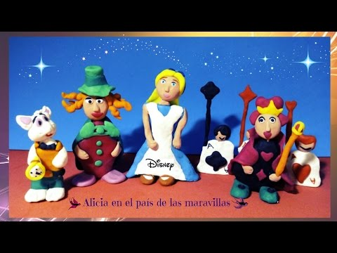 alicia-en-el-país-de-las-maravillas-✨-cuentos-cortos-🌟-cuentos-infantiles-💫-plastilina