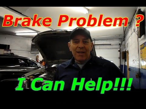 How To Replace Front Brakes On A Infiniti I 35