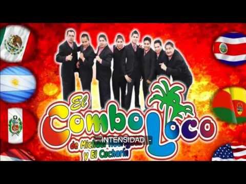 EL COMBO LOCO INTENSIDAD - R.D.