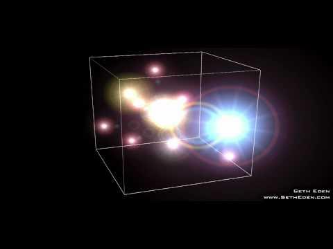 Alpha Centauri Beckons