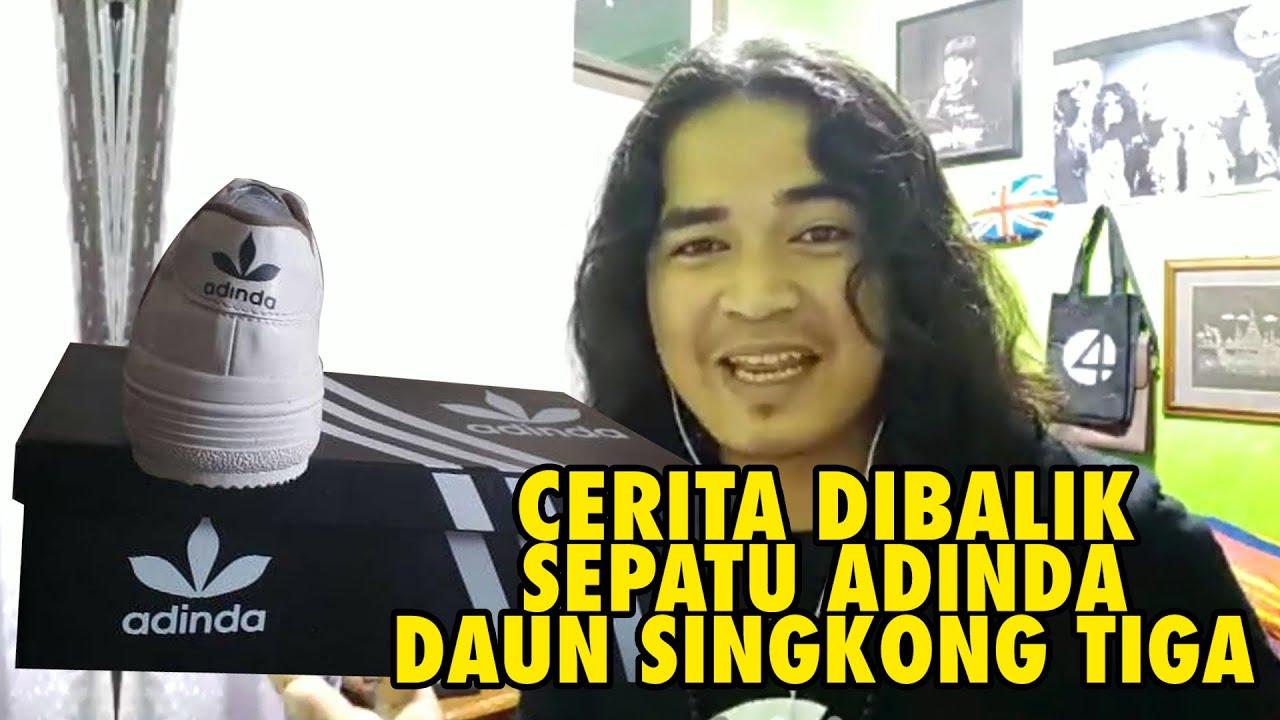 TERNYATA JUPRI PERNAH JADI TUKANG SEPATU BENERAN