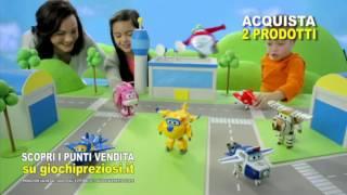 Giochi Preziosi - Superwings 2° articolo a metà prezzo!