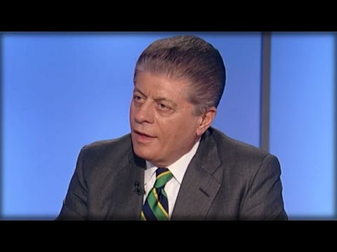 BREAKING! JUDGE NAPOLITANO JUST RETURNED TO FOX NEWS, 1 DETAIL IS GETTING EVERYONE