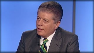 BREAKING! JUDGE NAPOLITANO JUST RETURNED TO FOX NEWS, 1 DETAIL IS GETTING EVERYONE'S ATTENTION
