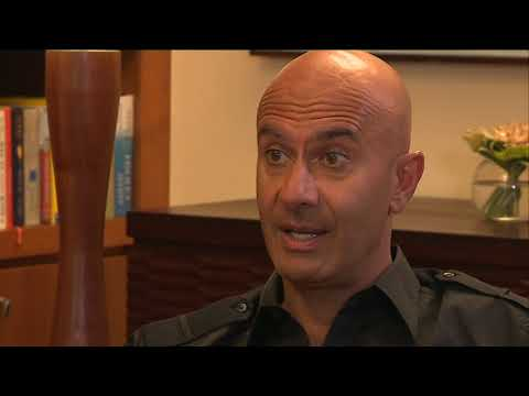 Encounter With Robin Sharma by Roshan Hassamal S2E5 from Delicious Mauritius