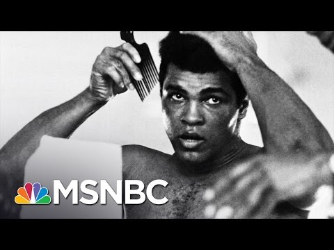 Muhammad Ali, Conscientious Objector | MSNBC