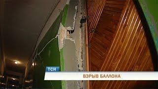 В Перми возбудили уголовное дело после ЧП в доме на улице Клары Цеткин