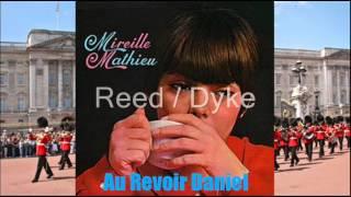 4 chansons anglaises - Mireille Mathieu