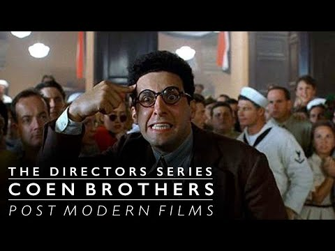 Coen Brothers: The Post Modern Films - The Directors Series (FULL DOCUMENTARY)