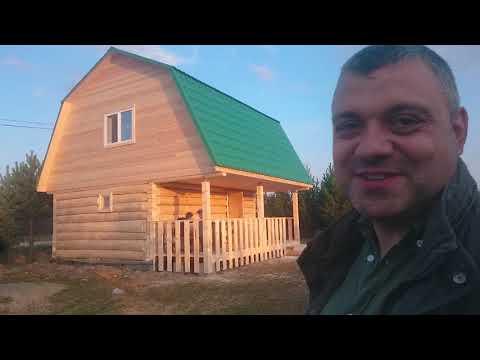 Бери Баню Итоги Года  2018 & ОТЗЫВЫ  на Строительство в Екатеринбурге