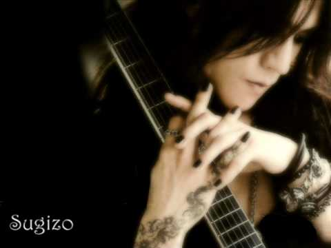 Sugizo - Rest in Peace and Fly Away