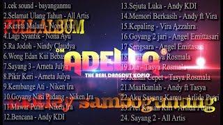 FULL ALBUM ADELLA 2018 LIVE di Ds Sambogunung Kec Dukun Kab Gresik