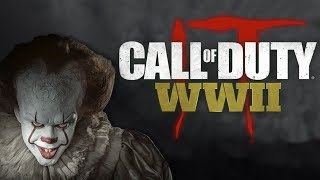 Download lagu PENNYWISE VOICE TROLLING ON CALL OF DUTY WW2