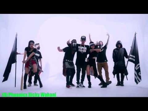 Young Lex - Turun Naik Oles Trus (Demo Remix)