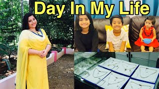 Hyderabad Pearl/ Day in my life /Ginis Vlogs epi 187