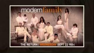 Modern Family Season 2 Promo #2
