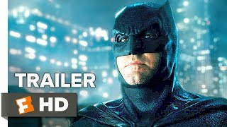 Justice League Comic-Con Trailer (2017) | Movieclips Trailers