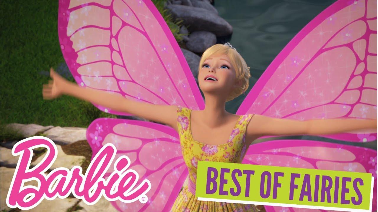 Best of Barbie: Photo