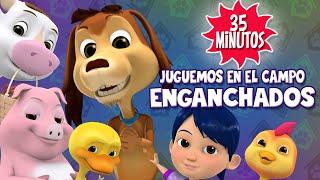 Enganchados Canciones Infantiles - Jugue...