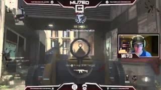 MK14 Desecrator Gameplay!