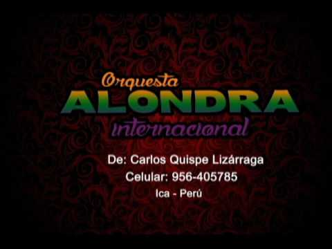 Mis 50 a os d r orquesta alondra internacional youtube - Mis 50 anos ...